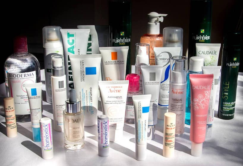 The Top 10 Skin-Care Products